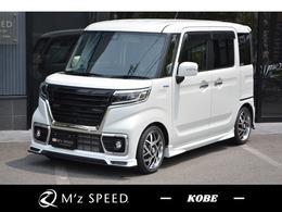 スズキ スペーシア 660 カスタム ハイブリッド XSターボ ZEUS新車カスタムコンプリート