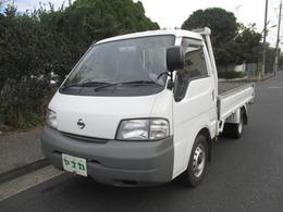 日産 バネットトラック 1.8 DX ロング ダブルタイヤ 5マニュアル 1トン