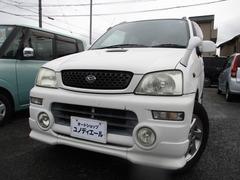 ダイハツ テリオスキッド の中古車 660 エアロダウン 4WD 愛知県安城市 12.0万円