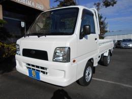 スバル サンバートラック 660 TB 三方開 4WD 4WDエアコン