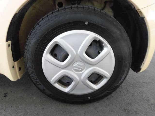 タイヤ・ホイール☆無料保証付き販売車です! ☆全国どこへでも! 陸送可能(有料)ですので、県外の方も是非ご相談ください!