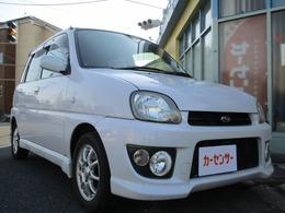 スバル プレオ 660 LS 4WD 5MT・ four wheel drive・came from Japan