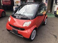 スマート フォーツーK の中古車 ベースモデル 東京都昭島市 43.0万円