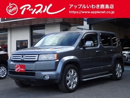 ホンダ クロスロード 2.0 20X 4WD 純正ナビ&バックカメラ
