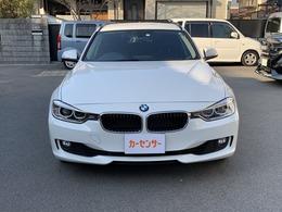 BMW 3シリーズツーリング 320i 地デジTV バックカメラ ETC