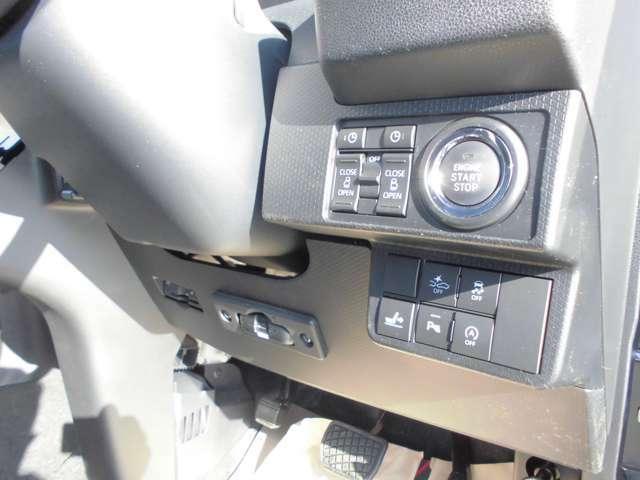 ETC車載器とドラレコが付いていますので大変に便利です