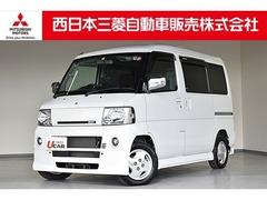 三菱 タウンボックス の中古車 660 RX ハイルーフ 4WD 愛知県名古屋市熱田区 115.8万円
