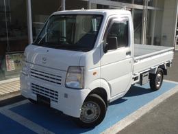 マツダ スクラムトラック 660 KC スペシャル 3方開 全塗装 2WD