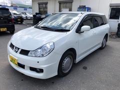 日産 ウイングロード の中古車 1.5 15S FOUR 4WD 青森県三沢市 32.0万円