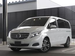 メルセデス・ベンツ Vクラス V260 ロング ガソリン 限定車