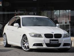 BMW 3シリーズ 325i Mスポーツパッケージ 後期直噴エンジン 19インチアルミ