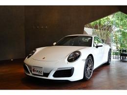 ポルシェ 911 カレラ4S PDK ディーラー車 スポーツクロノPKG