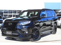 トヨタ ランドクルーザープラド 2.7 TX Lパッケージ ブラック エディション 4WD GMG新車コンプリート BlackEdition+B