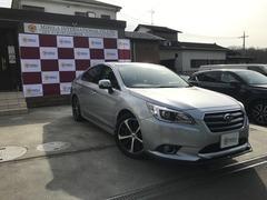 スバル レガシィB4 の中古車 2.5 リミテッド 4WD 東京都八王子市 160.0万円