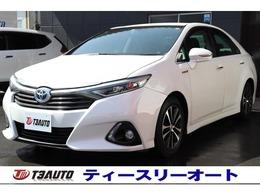 トヨタ SAI 2.4 S Cパッケージ ワンオーナー/禁煙車/純正ナビ/フルセグ/