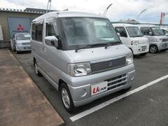 三菱 タウンボックス の中古車 660 RX ハイルーフ 4WD 鳥取県鳥取市 49.9万円