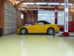 ホンダ S2000 2.0 クラッチセット・ホロ・四輪アライメントメ