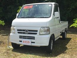 ホンダ アクティトラック 660 SDX 4WD エアコン パワステ