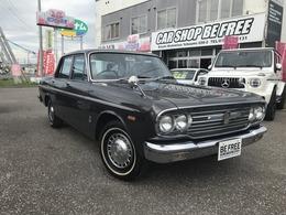 トヨタ クラウンセダン スーパーデラックス