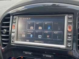 「AVソース」 様々なメディアのオーディオを利用できます!ブルートゥースも対応!