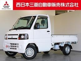 三菱 ミニキャブトラック 660 Vタイプ エアコン・パワステ・車検整備付き