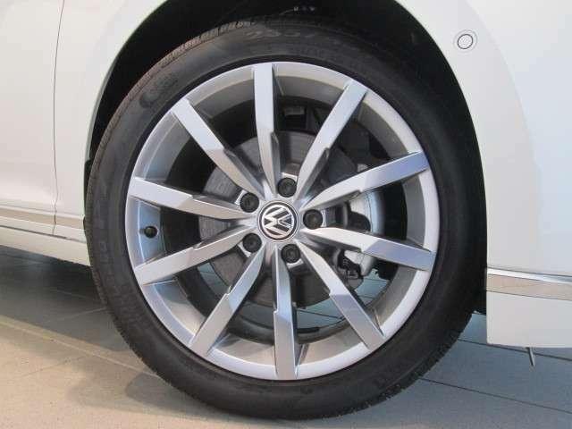 【9つの約束9】お買い上げいただいたお車に限らず、ご使用にならないフォルクスワーゲン車は、フォルクスワーゲン正規ディーラーが適切な価格で買い取らせていただきます。
