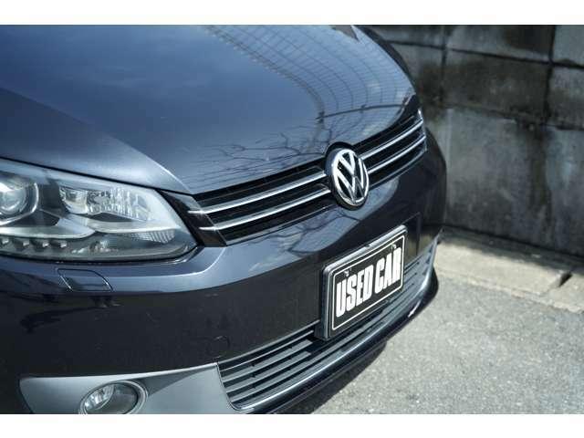VWゴルフトゥーランTSIハイライン/ワンオーナー/ナビ/キーレス/繁忙期に付き下取り高価買取査定中/勿論査定は無料です。まずはお気軽に093-613-4900までお問合わせ下さい