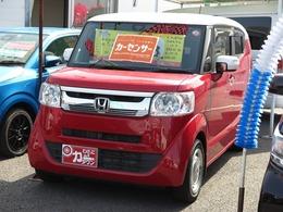 ホンダ N-BOXスラッシュ 660 X 車検2年コミ ナビTV Bカメラ ETC