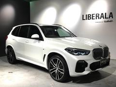 BMW X5 の中古車 xドライブ 35d Mスポーツ ドライビング ダイナミクス パッケージ 4WD 北海道札幌市西区 837.8万円
