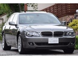 BMW 7シリーズ 740i コンフォート&プラスPKG 2オーナー 禁煙車