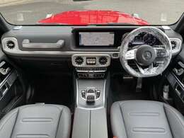 G350d マヌファクトゥーアエディション!限定100台・登録済み未使用車!