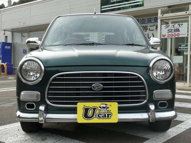 ご覧頂きありがとうございます。当社では一般ユ-ザ-様より直接買取りさせて頂いたお車を厳選して展示販売致しております。アフタ-フォロ-もお任せ下さい!