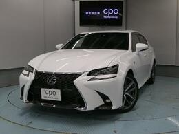 レクサス GSハイブリッド 450h Fスポーツ LEXUS認定中古車