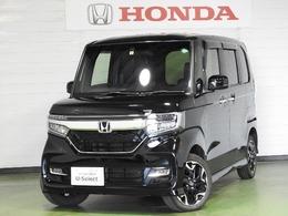 ホンダ N-BOX カスタム 660 G L ターボ ホンダセンシング 4WD