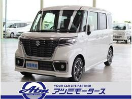 スズキ スペーシア 660 カスタム ハイブリッド XSターボ ☆届出済未使用車!