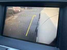 サイドカメラを装備しておりますので死角になりがちな左側もカメラで確認ができて安全です♪狭い道で対向車とすれ違う際にも重宝します♪運転の苦手な方でも安心ですね♪