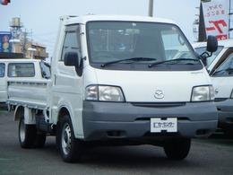 マツダ ボンゴトラック 1.8 DX ワイドロー AC パワステ パワーウインドウ