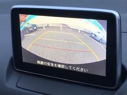 【バックモニターカメラ装備】後進時に便利なカラーで見やすいバックカメラを搭載しております。