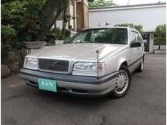 ボルボ 850エステート の中古車 GLE 東京都品川区 98.0万円