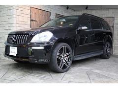 メルセデス・ベンツ GLクラス の中古車 GL550 4マチック 4WD 愛知県安城市 198.0万円