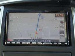カーオーディオ搭載の車両も、ナビゲーションへの乗せ換え可能です!お車にピッタリなナビのご提案をさせていただきます!