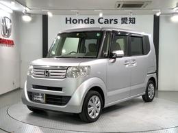 ホンダ N-BOX 660 G CDデッキ スマートキー ベンチシート