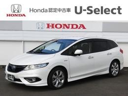 ホンダ ジェイド 1.5 ハイブリッド X Honda SENSING