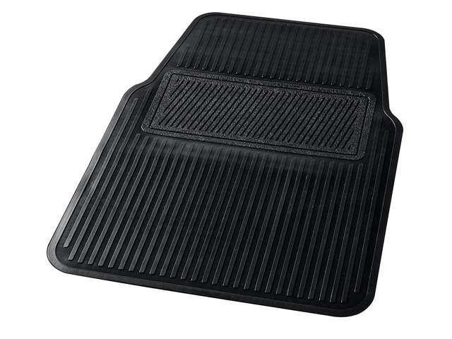 Aプラン画像:足元にひくフロアマットです♪車が汚れるのを防止します。