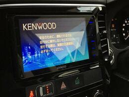☆7型メモリーナビ搭載☆CD・DVD・Bluetooth・MSV付 音楽もお楽しみいただけます♪