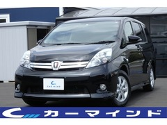 トヨタ アイシス の中古車 1.8 プラタナ 兵庫県姫路市 98.0万円