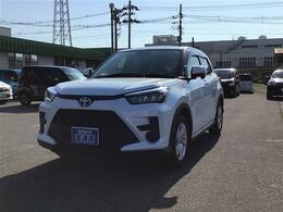 トヨタ ライズ 1.0 G 4WD