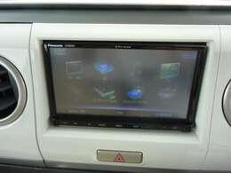 地デジ4X4TV DVD CD CD録音 BT SD など再生可能