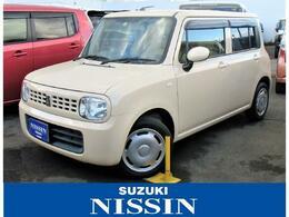スズキ アルトラパン 660 G ナビ付 ETC付 保証付販売車