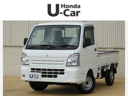 三菱 ミニキャブトラック 660 M マニュアルエアコン  5MT
